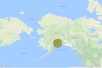 Map for Daily Home Hemo in Alaska