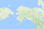 Map for Staff-assisted Home Dialysis in Alaska
