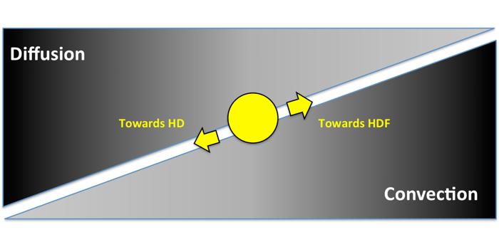 Explaining Haemodiafiltration (HDF)