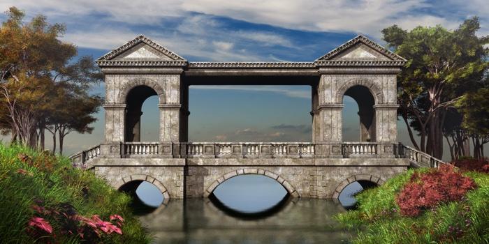 A Bridge to Freedom