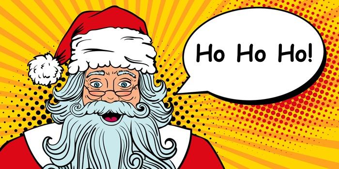 Santa and Christmas Miracles