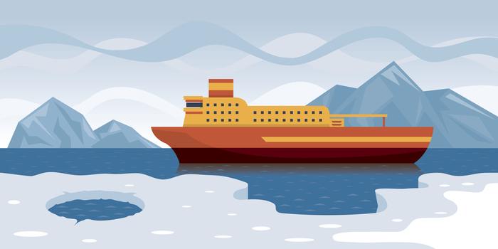 Bon Voyage!