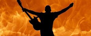 HHD & Rock & Roll!