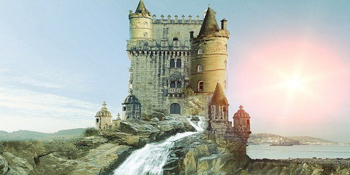 Visiting a 15th century castle - The Castle Fraser Challenge!