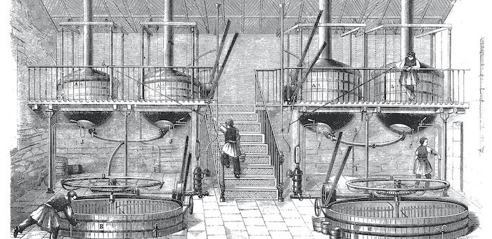 A Whisky Primer: Every Day Should Begin with a Distillery Tour