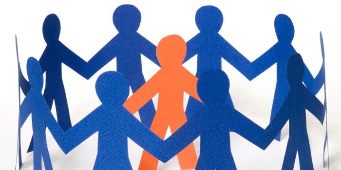 Rehabilitation Centers and PD:  Building Community Partnerships