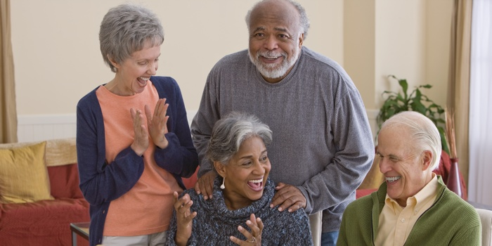 PD in the Elderly—Wouldn't SLOW and LOW Make More Sense?