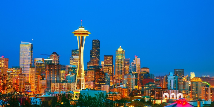 Mark Your Calendar Now for Next Year's Annual Dialysis Conference in Seattle!