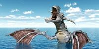 Slaying the Water Dragon
