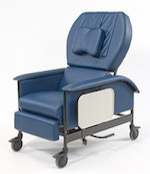 The Medcor Dialysis Recliner