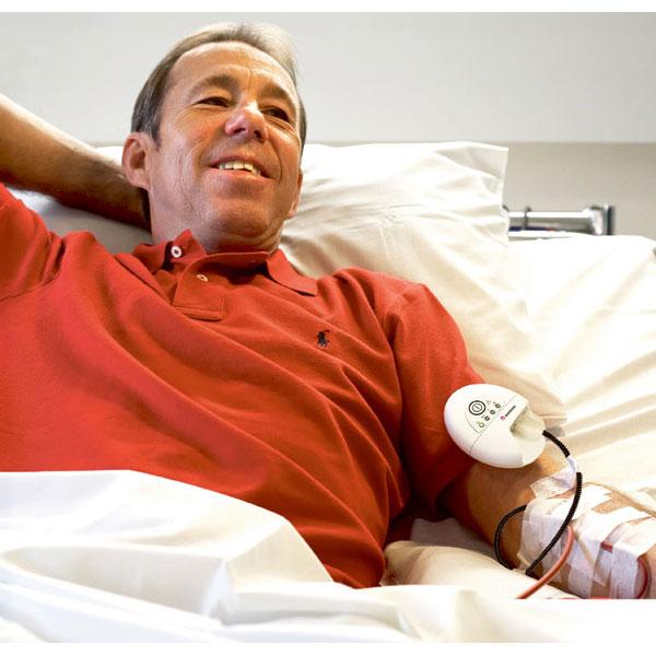 Redsense Blood Detector