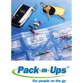 Pack-m-Ups™