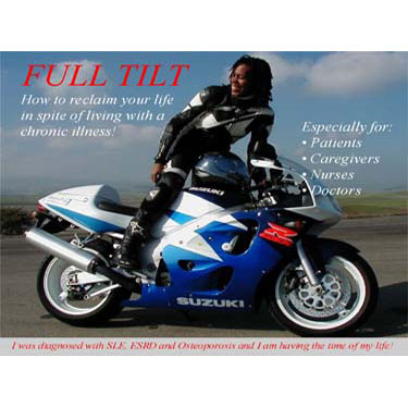 Full Tilt Audio CD