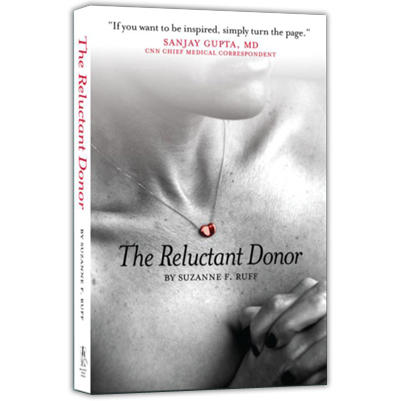 The Reluctant Donor