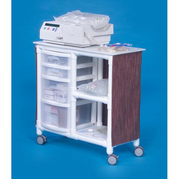Dialysis Cart
