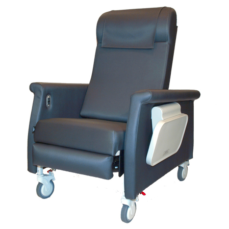 Winco Hemodialysis Recliners