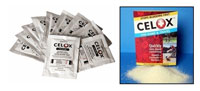 CELOX Hemostatic Products